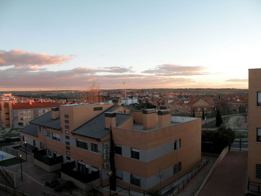 Piso en calle Torremolinos, Zona el Caño, Arroyomolinos