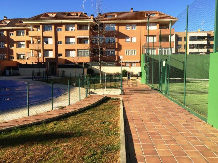 Alquiler de pisos en collado villalba cheap collado for Pisos alquiler villalba