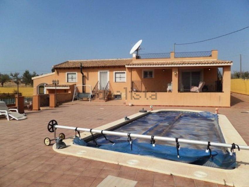 Casa o chalet independiente en La Magdalena, Cartagena