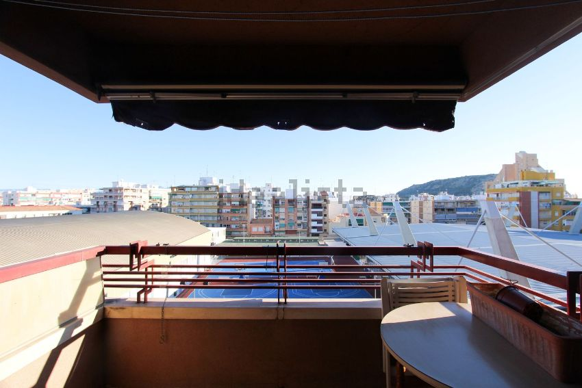 Piso en calle del Padre Esplá, Plà del Bon Repos-La Goteta, Alicante Alacant