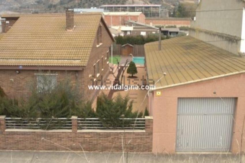 Casa o chalet independiente en calle Dr. Nart, Castello de Farfanya
