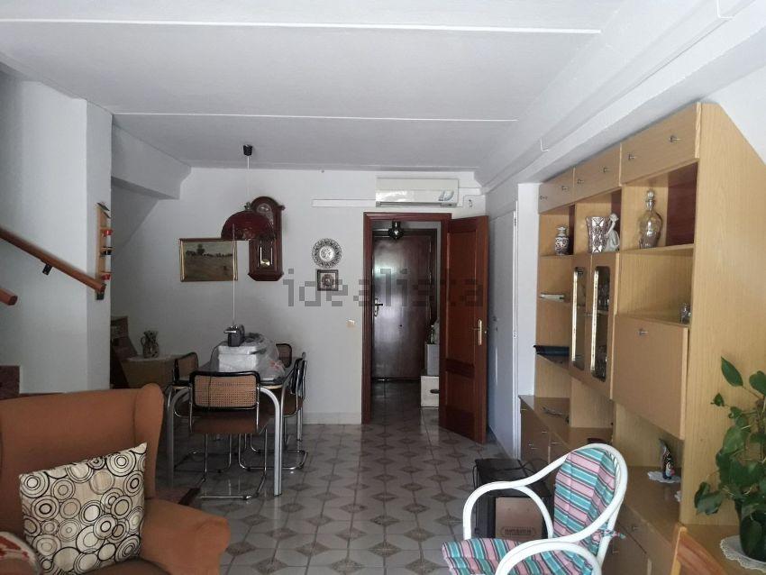 Dúplex en avenida Carlos Haya, Perchel norte - La Trinidad, Málaga