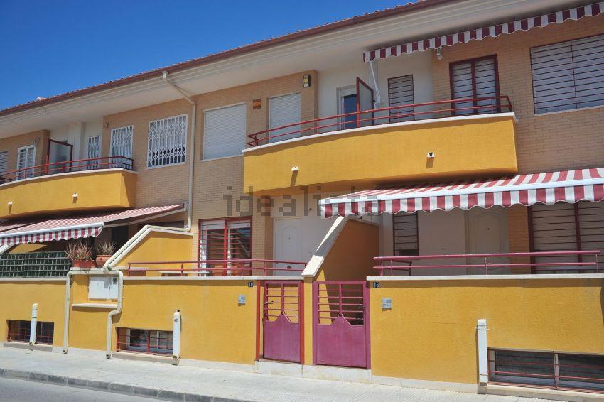 Dúplex en calle Infanta Cristina, 18, Aljucer, Murcia