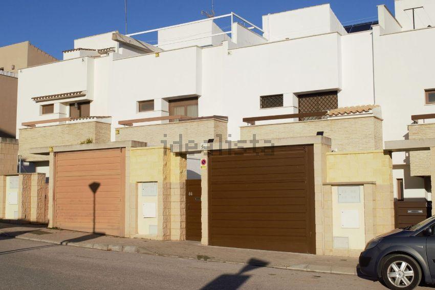 Casa o chalet independiente en calle Romero, 64, Guillena