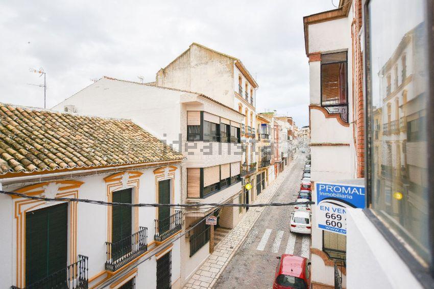 Piso en calle Aguilar, 44, Puente Genil