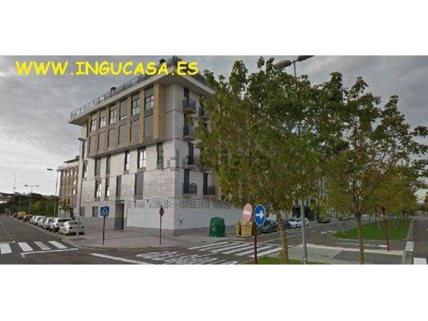 Piso en Hospital - Carrechiquilla, Palencia