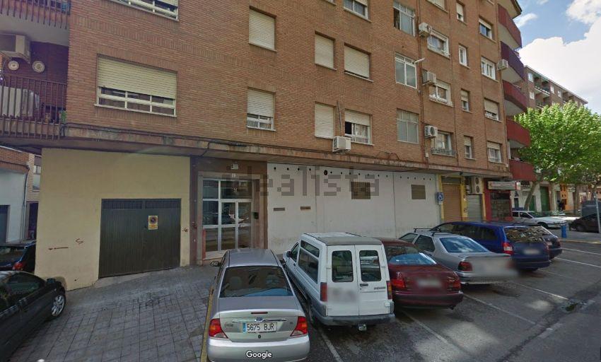 Piso en calle Santa Cristeta, 3, El Pilar - La Estación, Talavera de la Reina