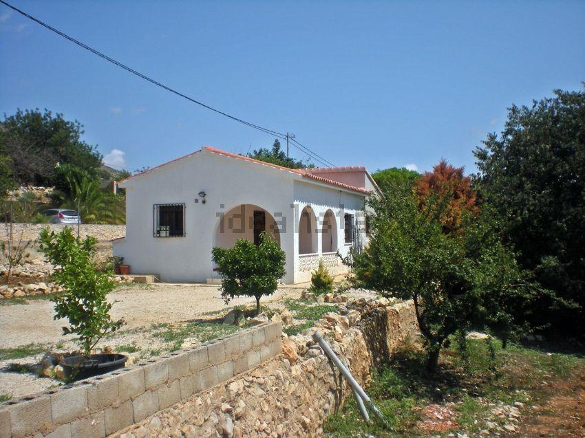 Casa o chalet independiente en jalon, s n, Jalón