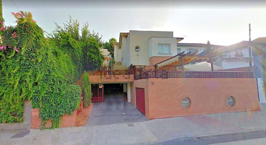 Casa o chalet independiente en cuesta del Pino, 64, Ctra Sierra - Acceso Nuevo A
