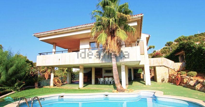 Casa o chalet independiente en calle Dragonera, s n, Santa Ponça, Calvià