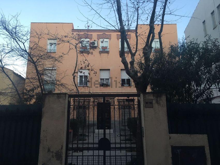 Piso en calle Pedro Barreda, Bellas Vistas, Madrid