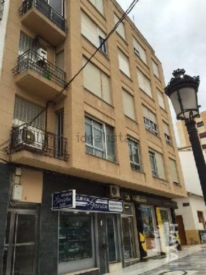 Piso en los alporchones, 6, Zona Centro-Corredera, Lorca