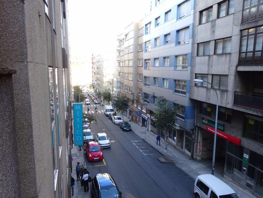 Piso en calle da República Arxentina., Ensanche - Sar, Santiago de Compostela
