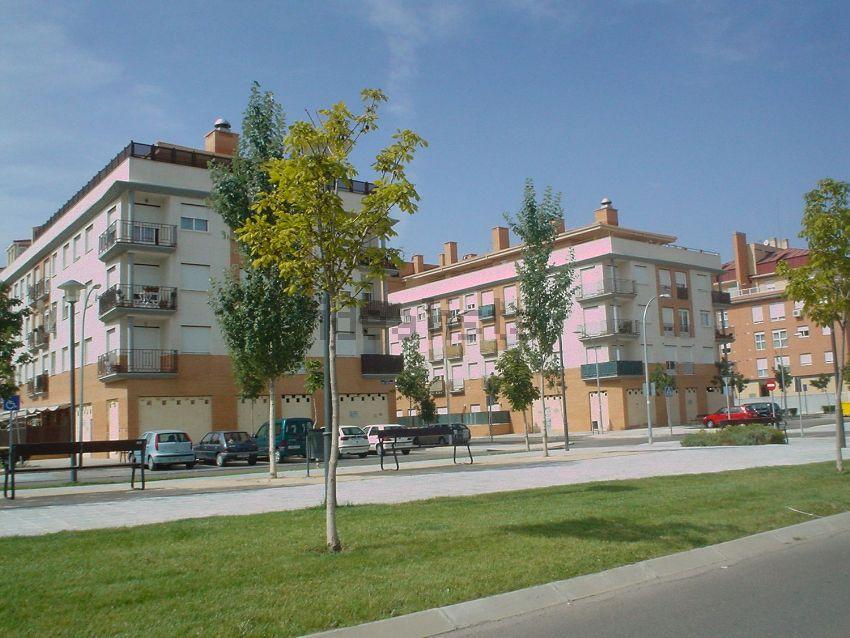 Piso en calle carmen conde, 5, La Paloma - Asfain, Azuqueca de Henares