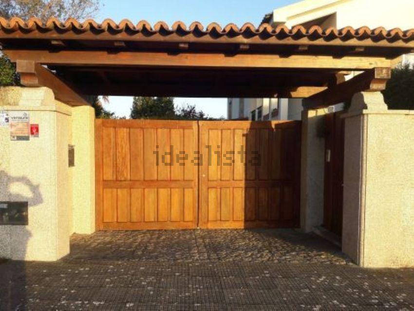 Casa o chalet independiente en calle Limoeiro, Priegue, Nigran