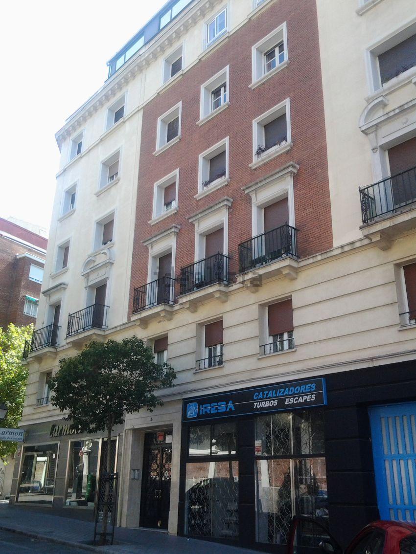 Piso en calle coslada, 4, Guindalera, Madrid