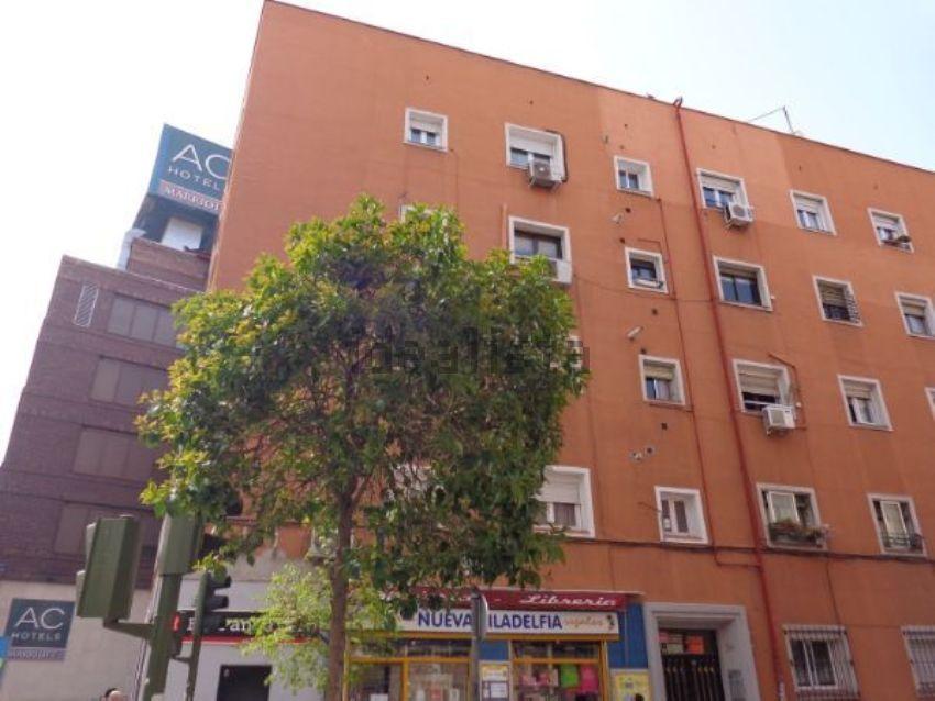 Piso en calle COSLADA, 34, Guindalera, Madrid