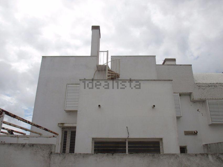 Chalet adosado en calle Cordoba, s n, Almensilla