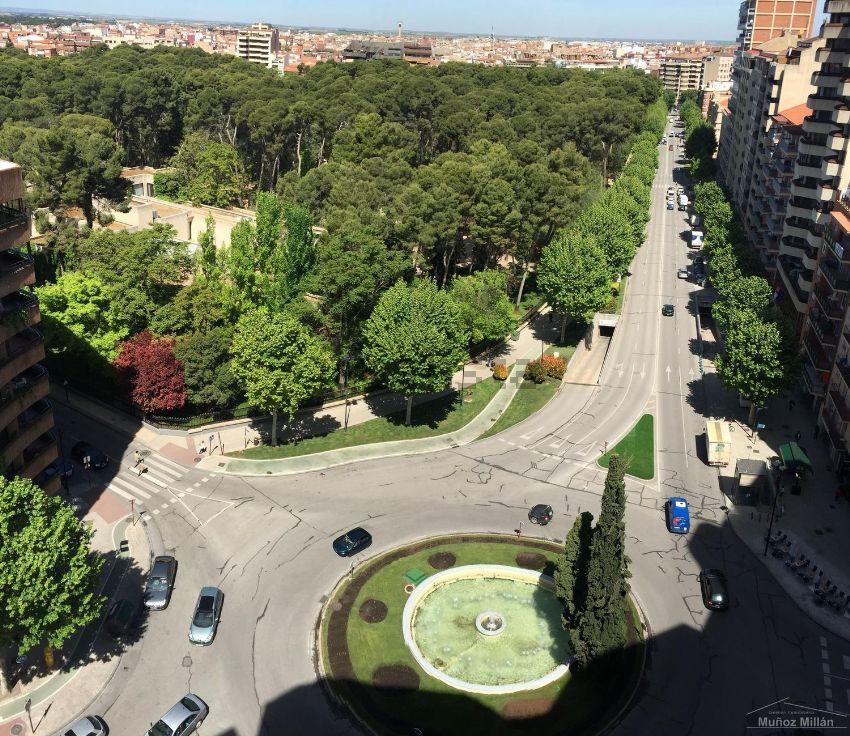 Piso en avenida de España, Hospital - Parque sur, Albacete