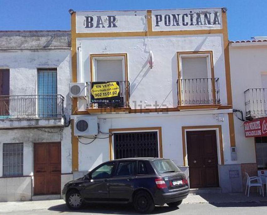 Chalet en calle marina española, Santa Olalla del Cala
