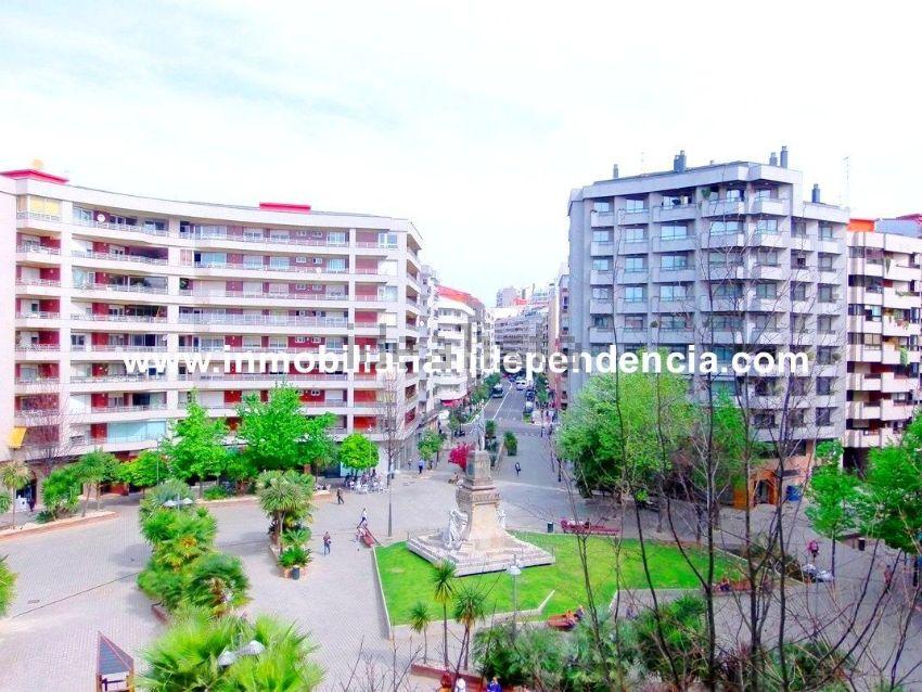 Piso en plaza Independencia, Pz Independencia, Vigo