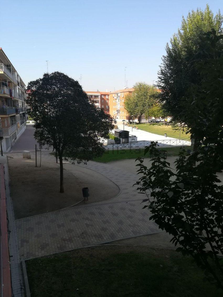 Piso en calle de Simón Hernández, Centro, Móstoles