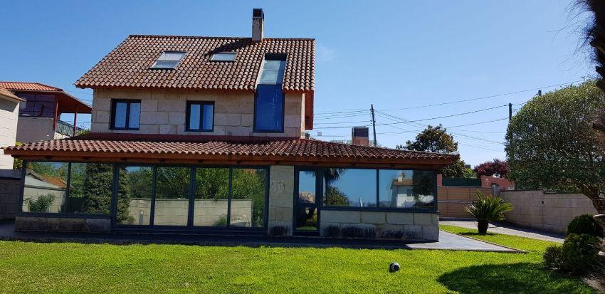 Casa o chalet independiente en camino Silveira, Coruxo - Oia - Saiáns, Vigo