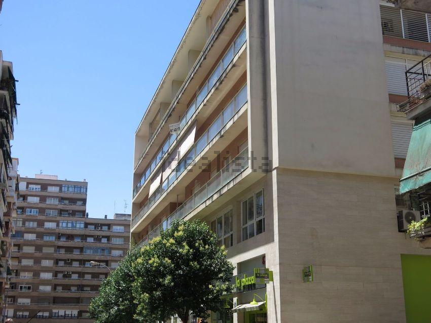 Piso en calle Rafael Lucenqui, s n, Santa Marina - La Paz, Badajoz