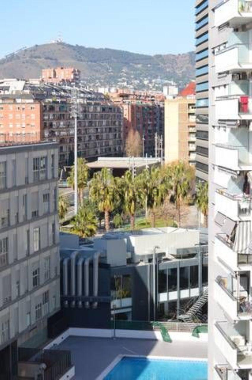 Piso en calle de la mineria, La Marina del Port, Barcelona