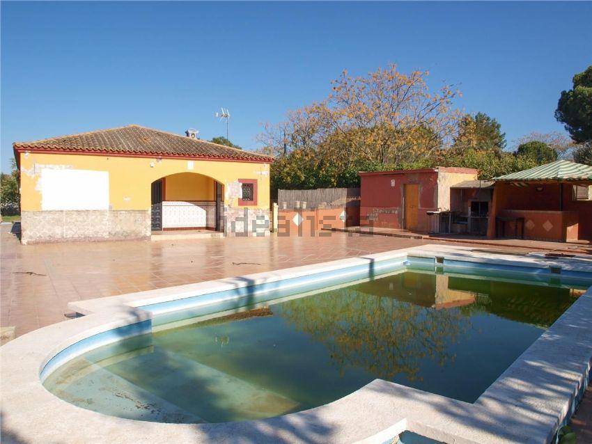 Casa o chalet independiente en carretera alcalá-dos hermanas, Oromana, Alcalá de