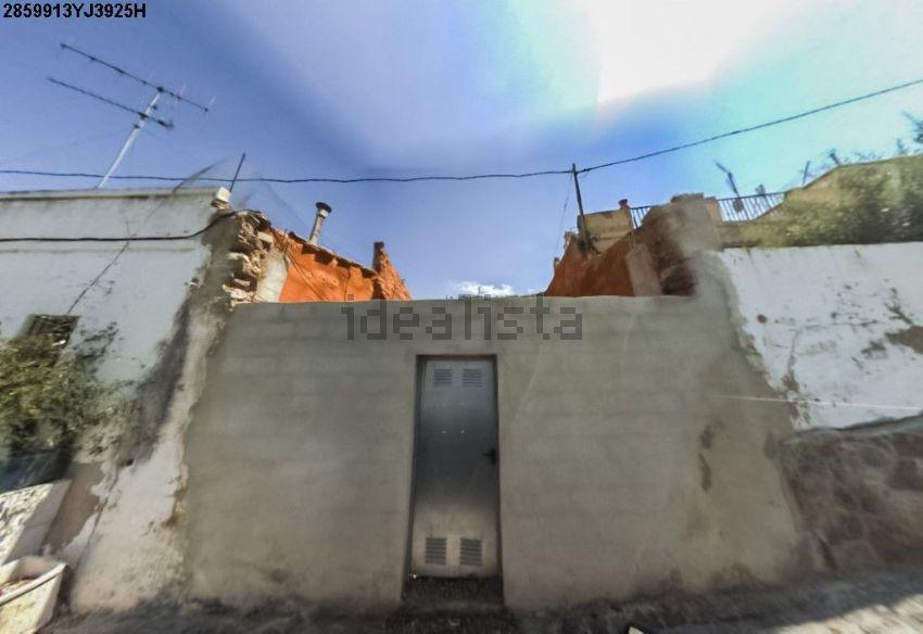 Piso en calle de crist rei, Centro - El Castillo, Sagunto Sagunt
