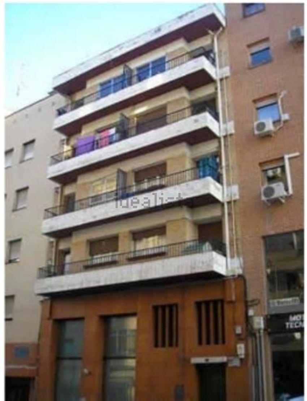 Piso en calle raimundo lanas, Griseras - Gardachales, Tudela