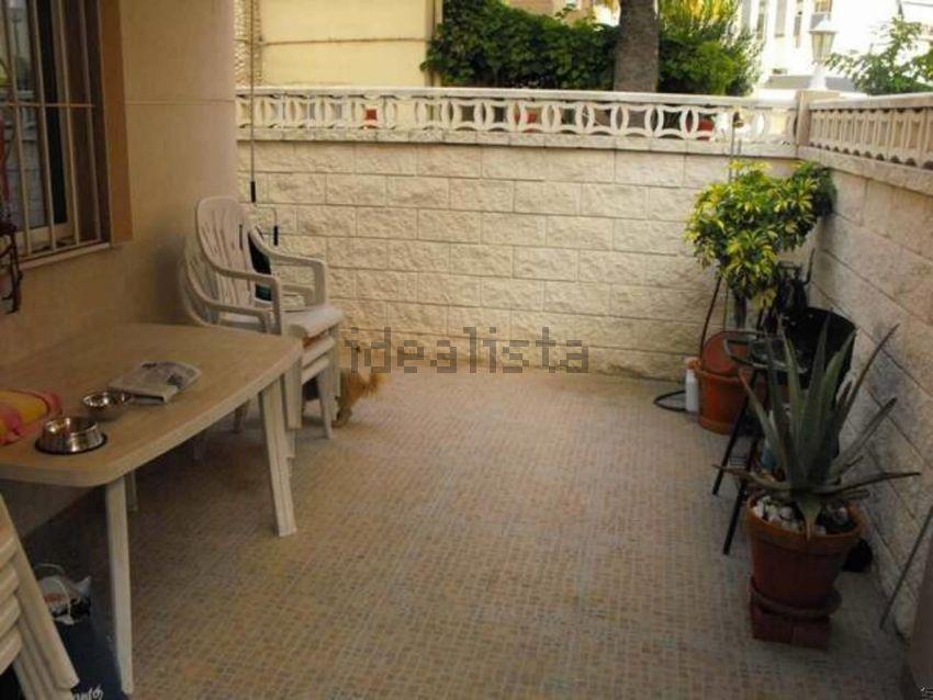 Casa o chalet independiente en La Albufereta, Alicante Alacant