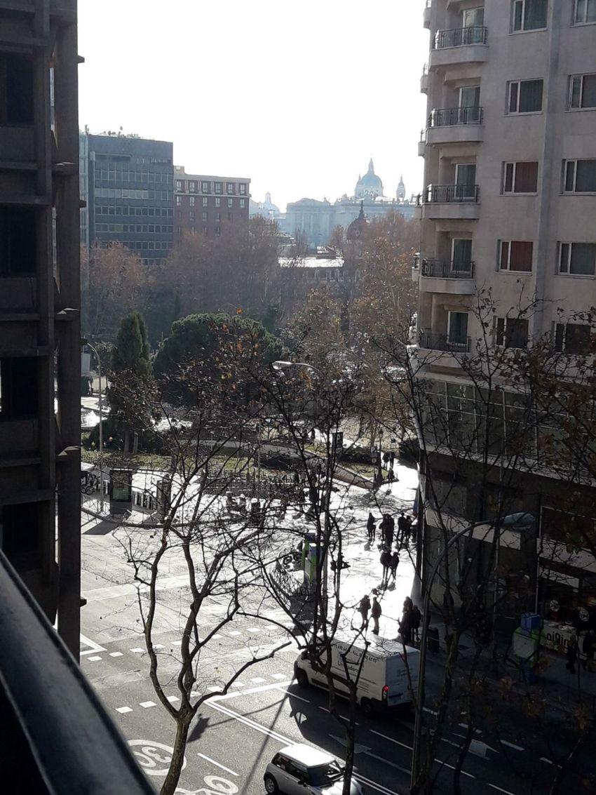 Piso en calle de la Princesa, 2, Malasaña-Universidad, Madrid