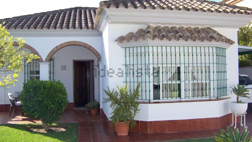 Casa o chalet independiente en calle Gran vía los Gallos, 131, Ctra de La Playa
