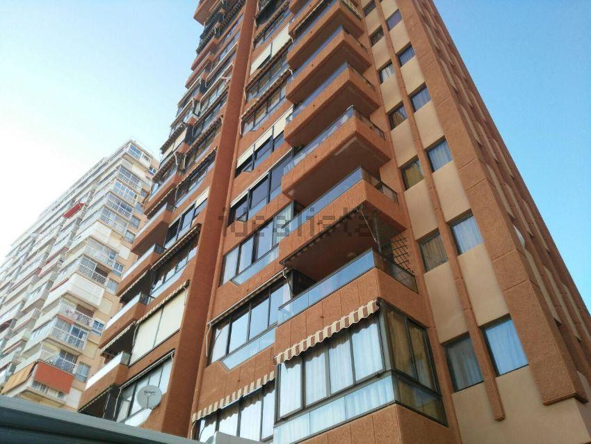 Piso en avenida madrid, 27, Playa de Levante, Benidorm