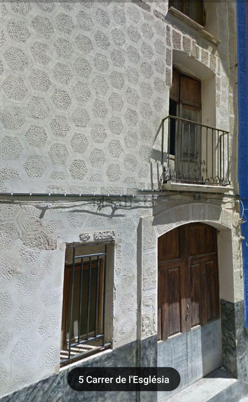 Casa o chalet independiente en calle de l Església, 6, Planes