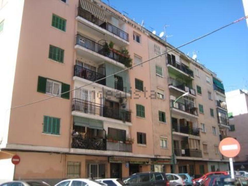 Piso en calle santa florentina, Son Gotleu, Palma de Mallorca