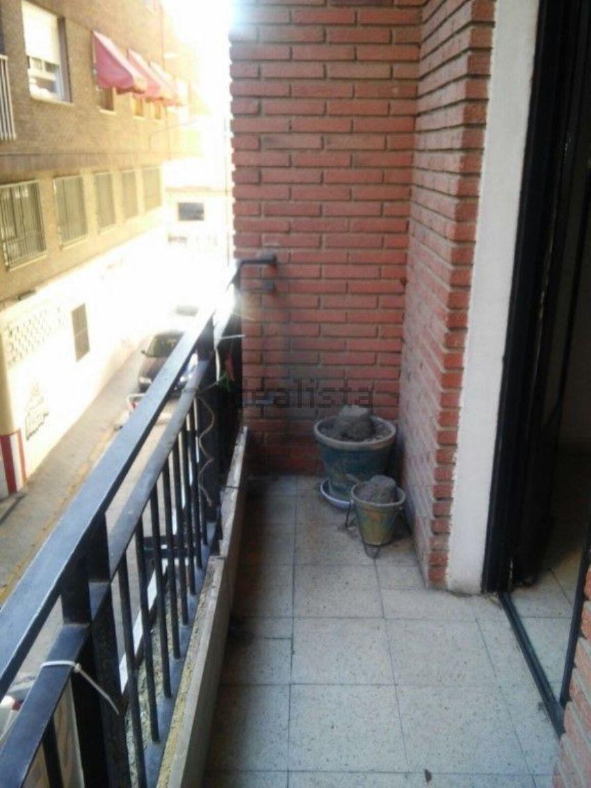 Piso en calle josé garcía verdugo, El Pilar - La Estación, Talavera de la Reina