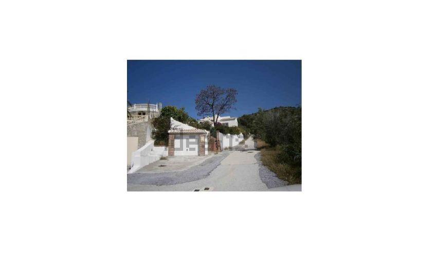 Casa o chalet independiente en paseo andrés segovia, La Herradura, Almuñécar
