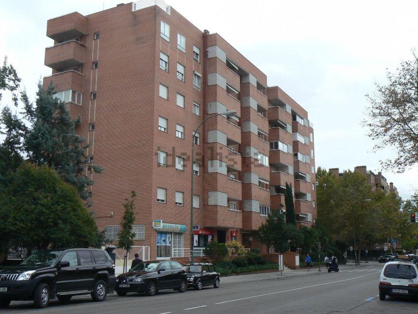 Piso en Numancia, 6, Bellas Vistas, Madrid