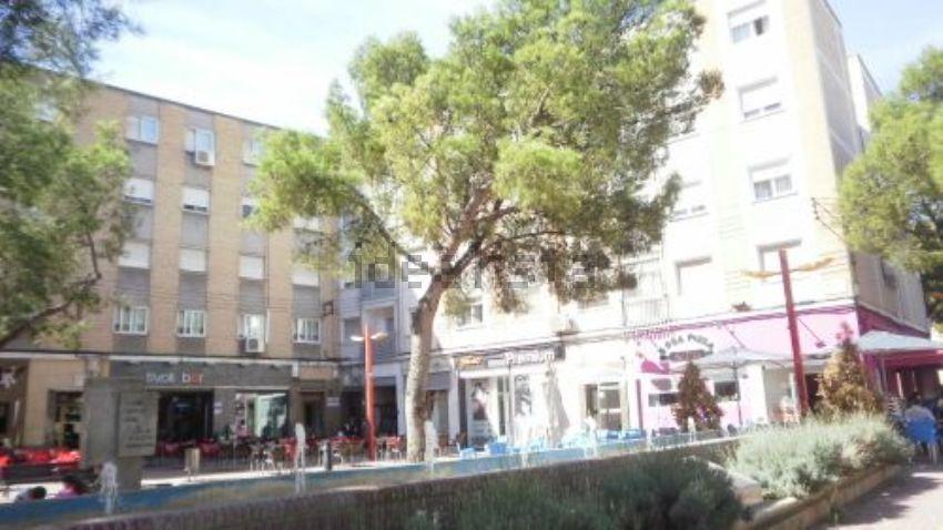 Piso en dorotea arnal gorria, Casetas - Garrapinillos - Monzalbarba, Zaragoza