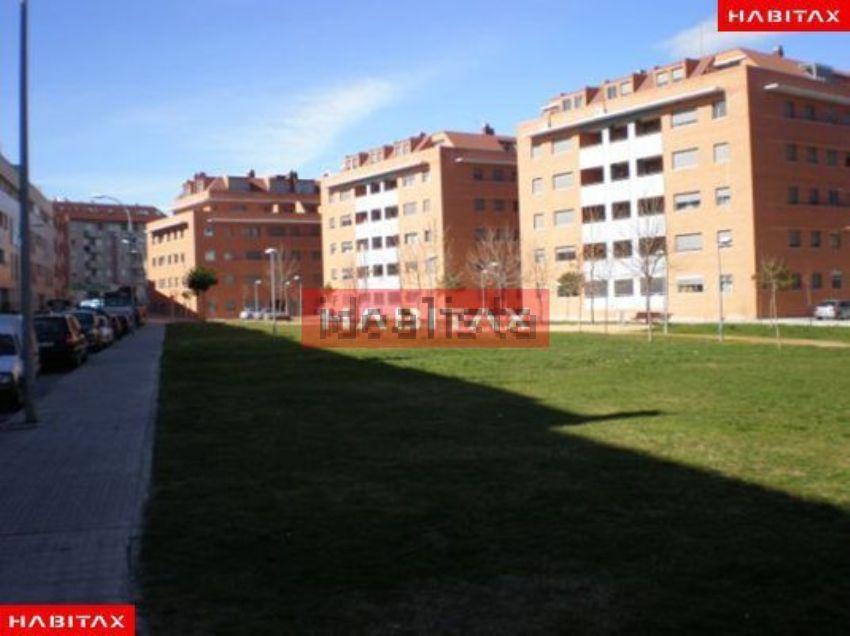 Piso en calle cañaveral, Hiniesta - Villapando, Zamora