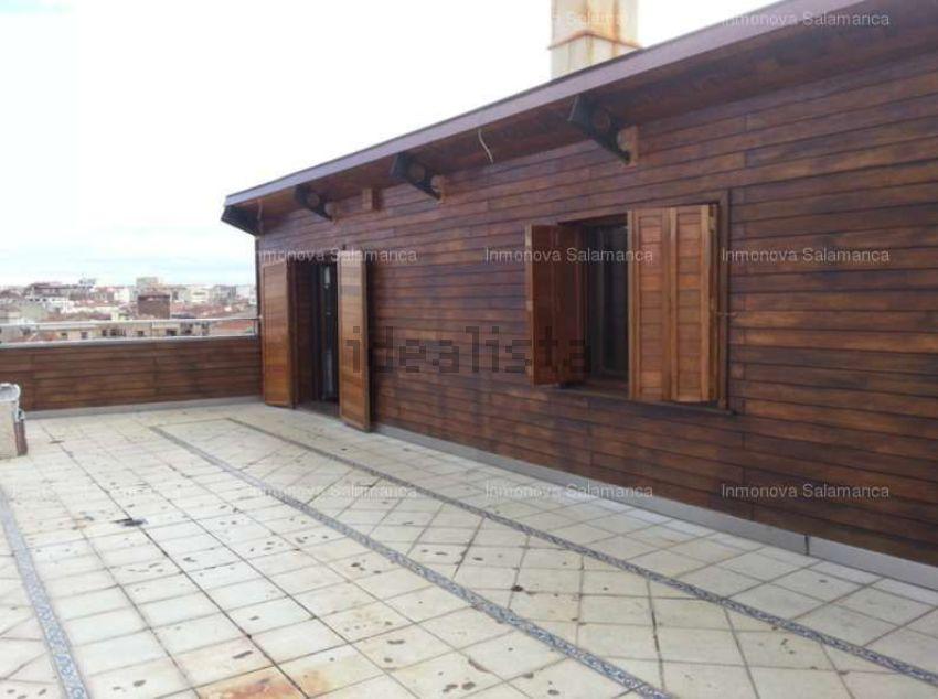 Ático en Centro, Salamanca