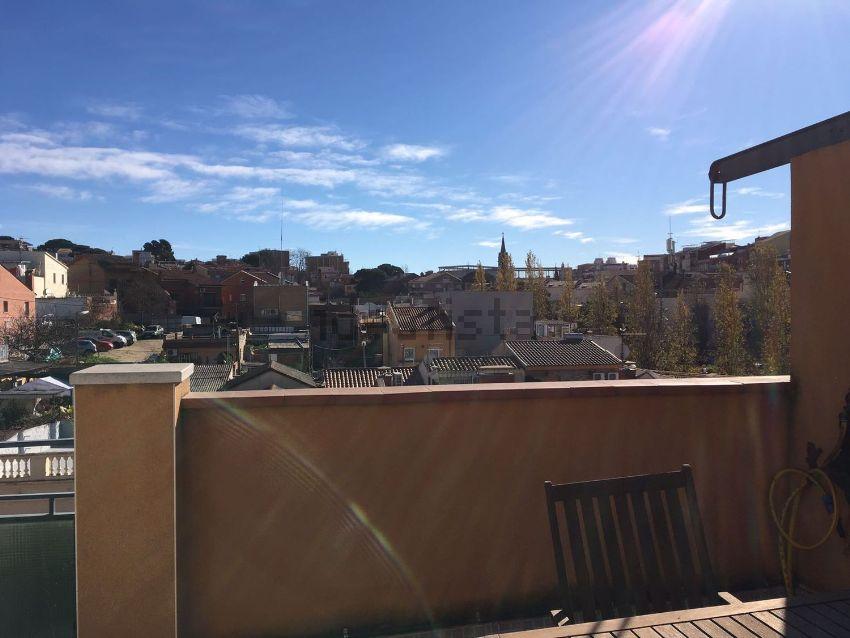 Ático en calle de Prat de la Riba, 81, Riera Alta - Llatí, Santa Coloma de Grame
