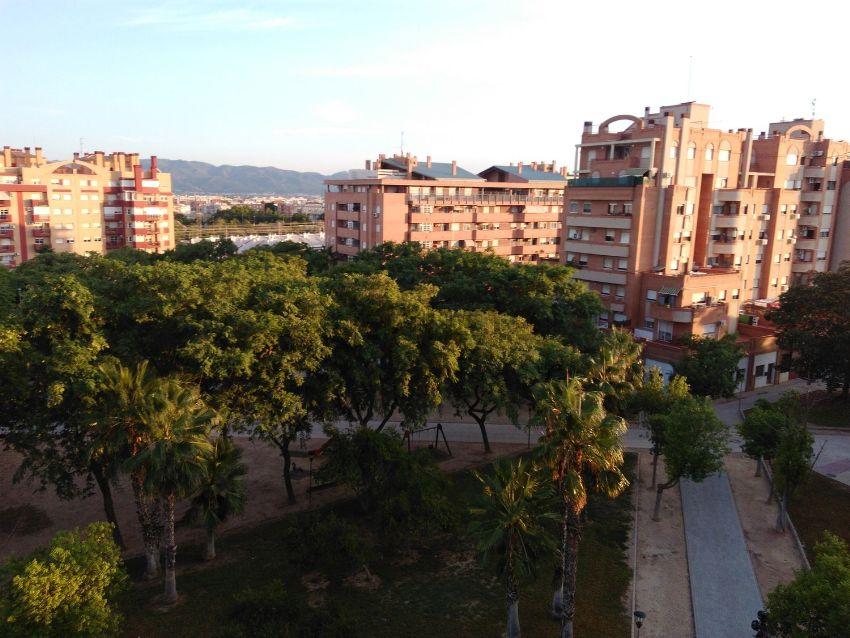 Piso en paseo Acacias, El Puntal, Murcia