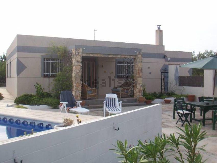 Casa rústica en L Ametlla de Mar