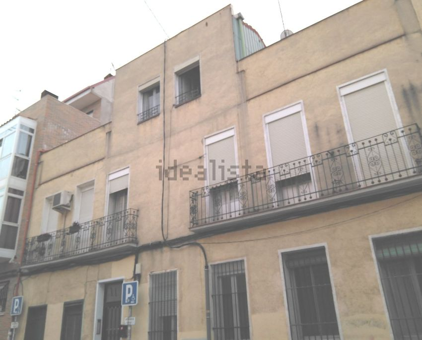 Piso en Berruguete, Madrid