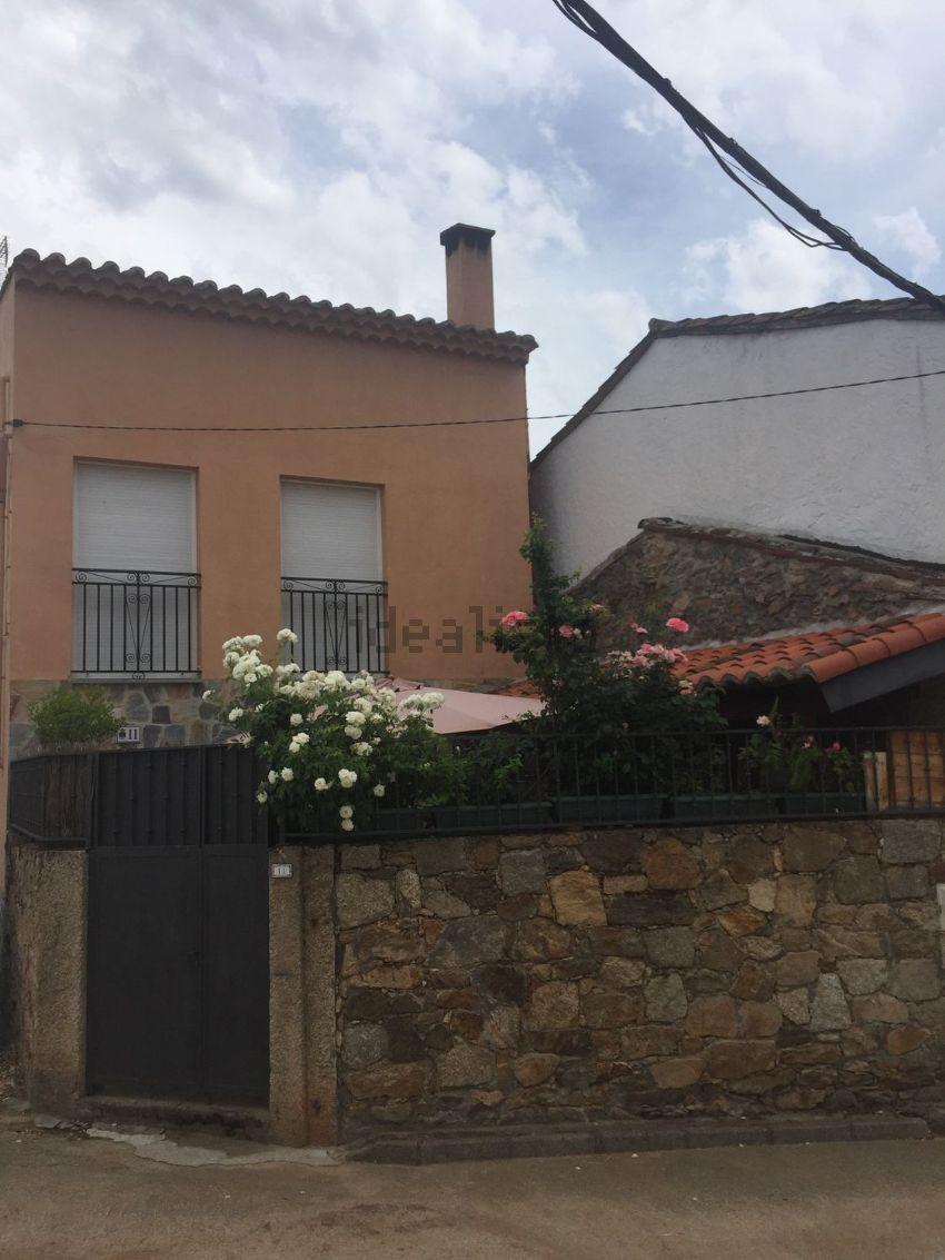 Casa o chalet independiente en calle Iglesia, 4, Los Llanos de Tormes