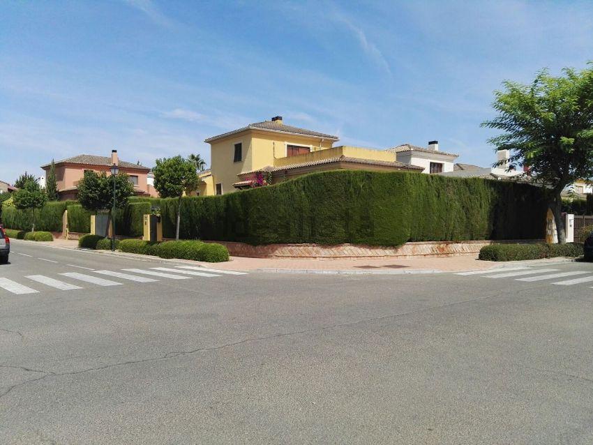 Casa o chalet independiente en calle Eucaliptus, 2, El Zaudín - Club de Golf, Bo